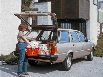 1982 Peugeot 505 Break 6