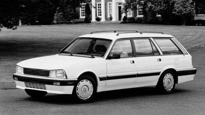1988 Peugeot 505 SW8 5