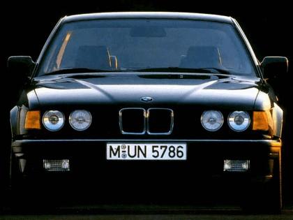 1986 BMW 7er ( E32 ) 1