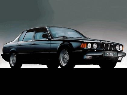 1986 BMW 7er ( E32 ) 3