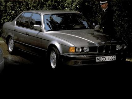 1986 BMW 7er ( E32 ) 4
