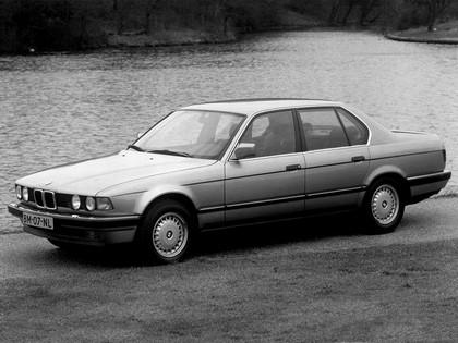 1986 BMW 7er ( E32 ) 6