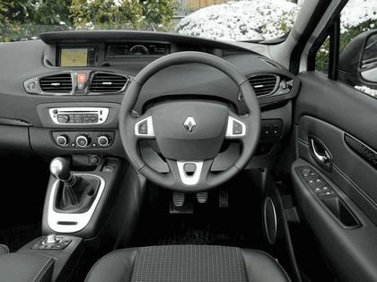 2012 Renault Scenic - UK version 6