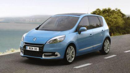 2012 Renault Scenic - UK version 9