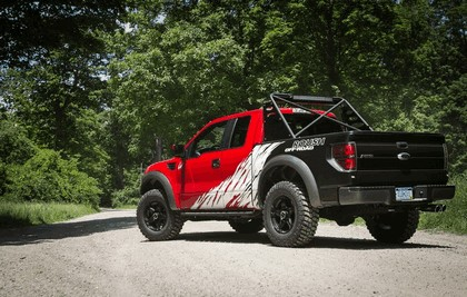 2013 Ford F-150 SVT Raptor by Roush 10