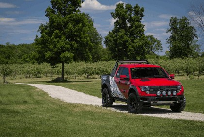 2013 Ford F-150 SVT Raptor by Roush 13