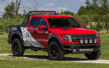 2013 Ford F-150 SVT Raptor by Roush 15