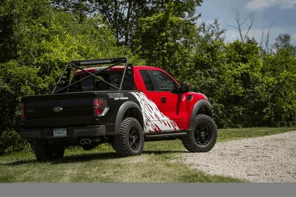 2013 Ford F-150 SVT Raptor by Roush 16
