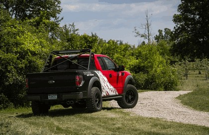2013 Ford F-150 SVT Raptor by Roush 17