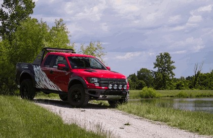 2013 Ford F-150 SVT Raptor by Roush 21