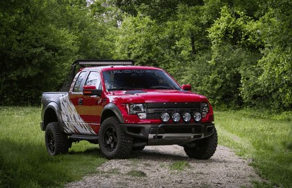 2013 Ford F-150 SVT Raptor by Roush 22