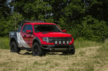2013 Ford F-150 SVT Raptor by Roush 27