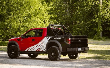 2013 Ford F-150 SVT Raptor by Roush 36