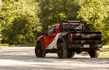 2013 Ford F-150 SVT Raptor by Roush 37