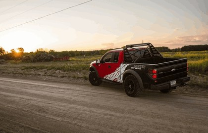 2013 Ford F-150 SVT Raptor by Roush 55