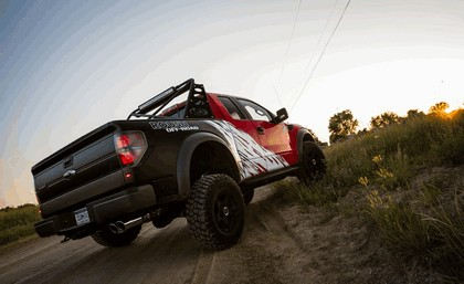 2013 Ford F-150 SVT Raptor by Roush 57