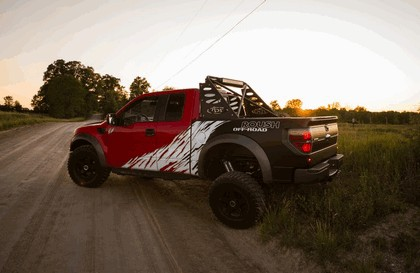 2013 Ford F-150 SVT Raptor by Roush 58