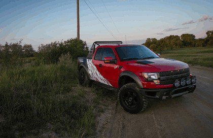 2013 Ford F-150 SVT Raptor by Roush 59