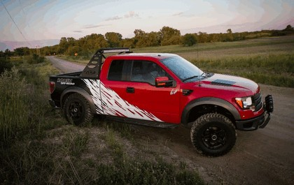 2013 Ford F-150 SVT Raptor by Roush 60