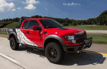 2013 Ford F-150 SVT Raptor by Roush 65