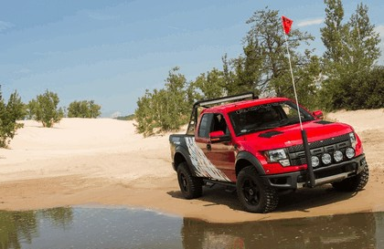 2013 Ford F-150 SVT Raptor by Roush 68