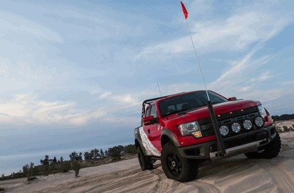 2013 Ford F-150 SVT Raptor by Roush 73