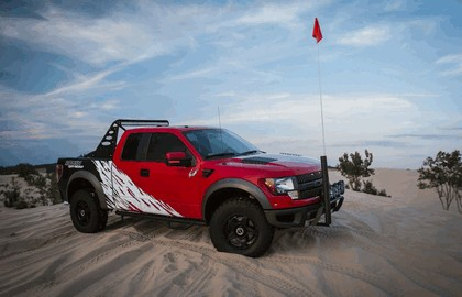 2013 Ford F-150 SVT Raptor by Roush 75