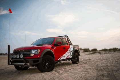 2013 Ford F-150 SVT Raptor by Roush 81