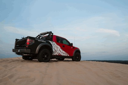 2013 Ford F-150 SVT Raptor by Roush 83