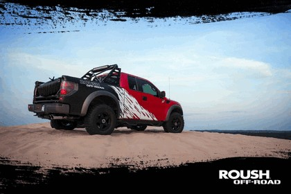 2013 Ford F-150 SVT Raptor by Roush 95