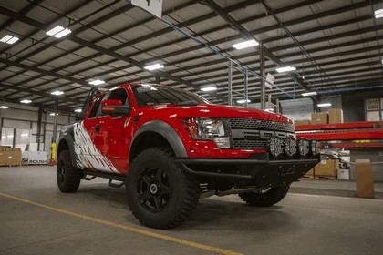 2013 Ford F-150 SVT Raptor by Roush 96