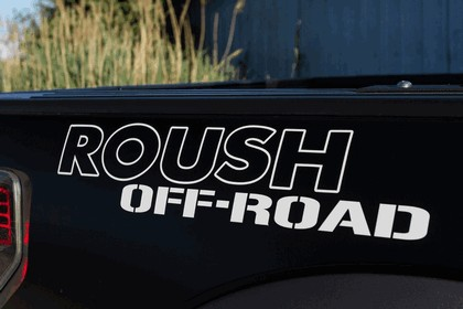 2013 Ford F-150 SVT Raptor by Roush 108
