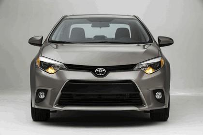 2013 Toyota Corolla LE Eco - USA version 1