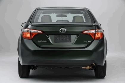 2013 Toyota Corolla LE Eco - USA version 6