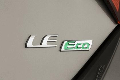 2013 Toyota Corolla LE Eco - USA version 11