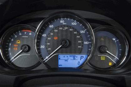 2013 Toyota Corolla LE Eco - USA version 13