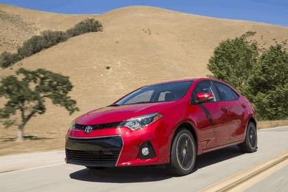 2013 Toyota Corolla S - USA version 4