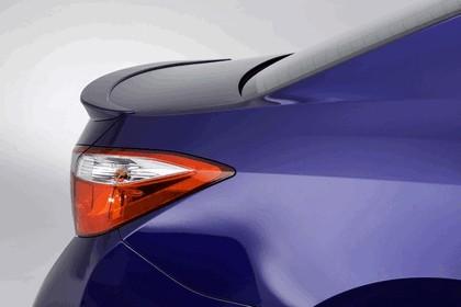 2013 Toyota Corolla S - USA version 10