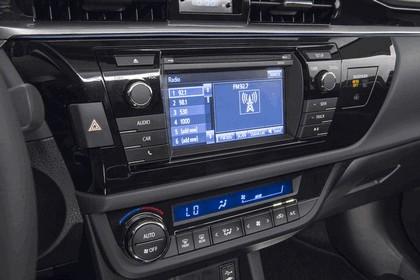 2013 Toyota Corolla S - USA version 14