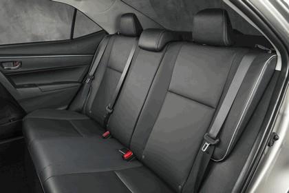 2013 Toyota Corolla S - USA version 19