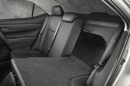 2013 Toyota Corolla S - USA version 20
