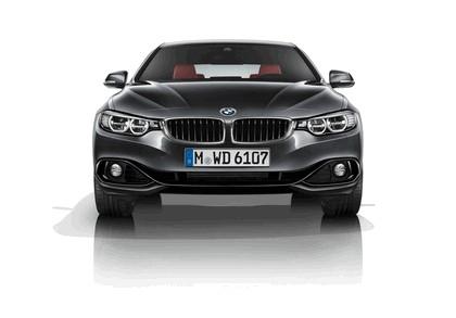 2013 BMW 435i ( F32 ) 1