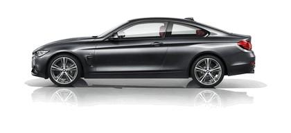 2013 BMW 435i ( F32 ) 2