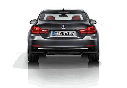 2013 BMW 435i ( F32 ) 3