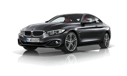 2013 BMW 435i ( F32 ) 4