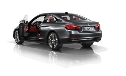 2013 BMW 435i ( F32 ) 6