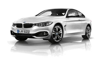 2013 BMW 435i ( F32 ) 7