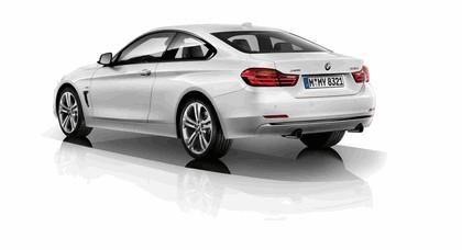 2013 BMW 435i ( F32 ) 8