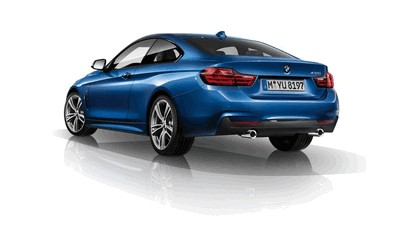 2013 BMW 435i ( F32 ) 10