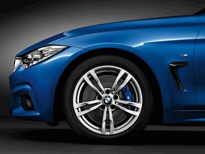 2013 BMW 435i ( F32 ) 11